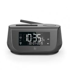 Hama digitálne rádio DR36SBT, FM/DAB/DAB+/Bluetooth, čierne