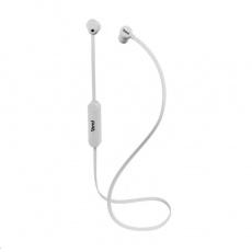 BML E-series E2 sluchátka do uší - bílá