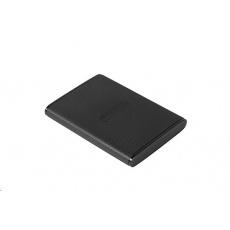 TRANSCEND externí SSD ESD270C 250GB, USB 3.1 Gen.2, černá