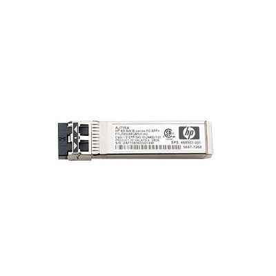HP B-series 16Gb SFP+ Long Wave 10km Transceiver