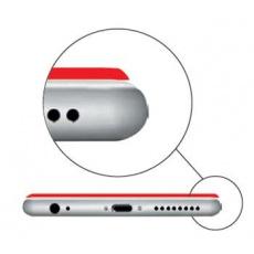 "Ochranné tvrdené 2,5D sklo H9 BELLAPROX pre APPLE iPhone 12 mini 5.4"" čierne okraje (TEMPERED GLASS)"