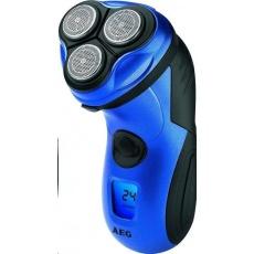 AEG HR 5655 holící strojek blue