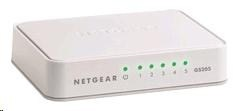 Netgear GS205 Gigabit Switch 5 portů