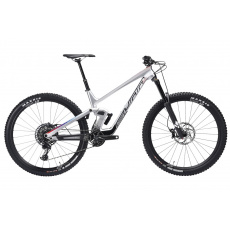 SUNN  Enduro MTB Bicykel KERN EN FACTORY M