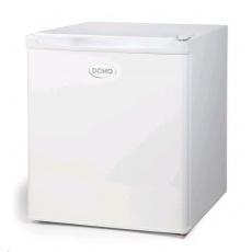 DOMO DO906K/N chladnička s mrazákem
