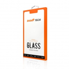 RhinoTech 2 Tvrzené ochranné 2.5D sklo pro Xiaomi Redmi 8A (Full Glue) Black
