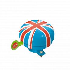 Melon  Fresh Bell Union Jack Summer Sky Zvonček